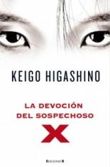 Higashino Keigo, La devoción del sospechoso X