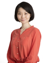La autora Kaori Fujino.
