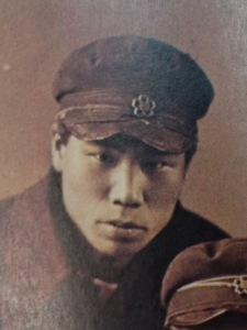 Kajii Motojirō (1901-1932)