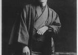 Izumi Kyōka (Kanazawa, 1873-1936)