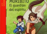 Moribito El guardián del espíritu
