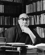 Edogawa Rampo (1894-1965)