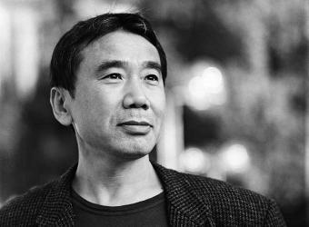 Murakami Haruki (Kioto, 1949)