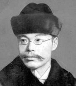 Futabatei Shimei (1864-1909)