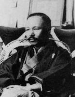 Mori Ōgai (1862-1922)