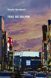 Tras do solpor (Galaxia, 2008)