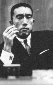 Mishima Yukio (1925-1970)