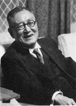 Uchida Hyakken (1889-1971)
