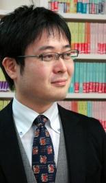 Yonezawa Honobu