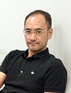 Yoshida Shūichi (Nagasaki, 1968)