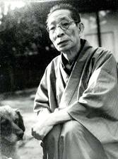 Murō Saisei (1889-1962)