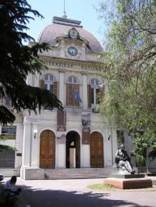 Universidad Nacional de La Plata (Argentina)