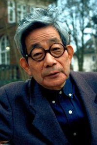 Ōe Kenzaburō