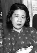 Hayashi Fumiko (1903-1951)