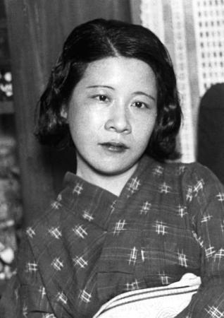 Hayashi Fumiko