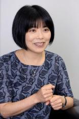 Tawara Machi (Osaka, 1962)