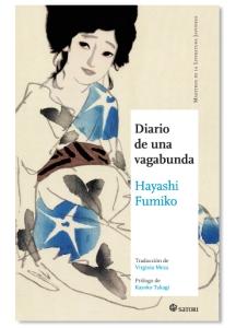Diario de una vagabunda (Ed. Satori, 2013)