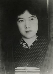 Yosano Akiko (1878-1942)