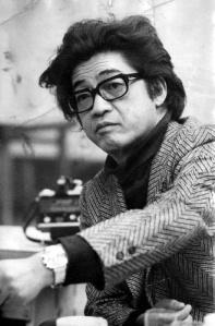 Abe Kōbō (Tokio, 1924 - 1993)