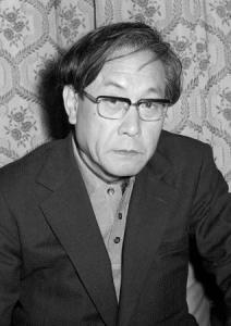 Noma Hiroshi (1915-1991)