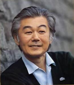 Hoshi Shin'ichi (1926-1997)