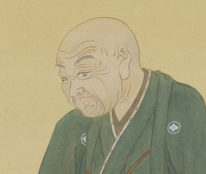 Ihara Saikaku (1642-1693)