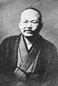 Itō Sachio (1864-1913)