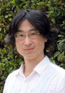 Higashiyama Akira (Taiwán, 1968)