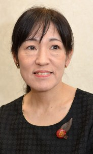 Tanigawa Naoko (Kobe, 1960)