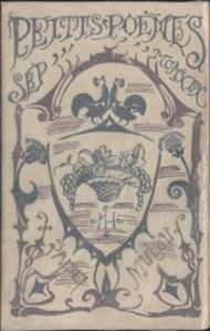 Murō Saisei, Jojō shōkyokushū (Pequeños poemas líricos), 1918.
