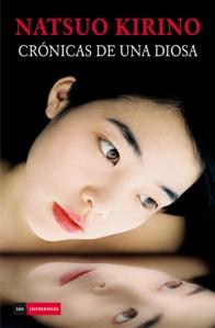 Kirino Natsuo, Crónicas de una diosa (Duomo Ediciones, 2013)