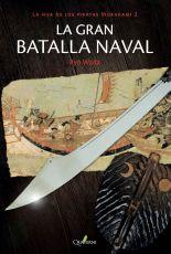 Wada Ryō, La hija de los piratas Murakami 2: La gran batalla naval (Quaterni, 2016).