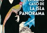 Edogawa Ranpo, El extraño caso de la isla Panorama (Satori, 2016)