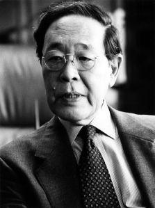 Hasumi Shigehiko (Tokyo, 1936)