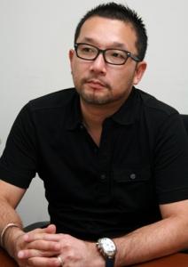 Aiba Hideo (Sanjō, Niigata, 1967)