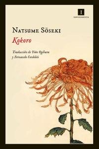 Natsume Sōseki, Kokoro (Impedimenta, 2014)