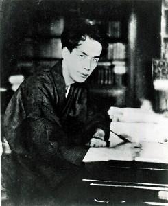 Akutagawa Ryūnosuke (1892‐1927)