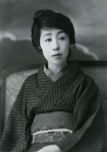 Hasegawa Shigure (1879-1941)
