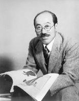 Kume Masao (1891-1952)