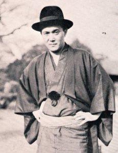 Hirotsu Kazuo (1891-1968)