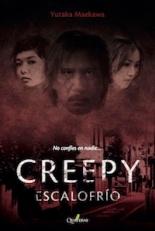 Maekawa Yutaka, Creepy. Escalofrío (Quaterni, 2012)