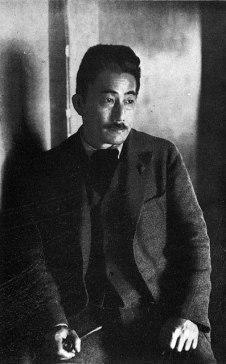 Osanai Kaoru (1881-1928)