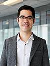 Daniel Poch (Universidad de Hong Kong)