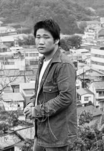 Nakagami Kenji (1946-1992)
